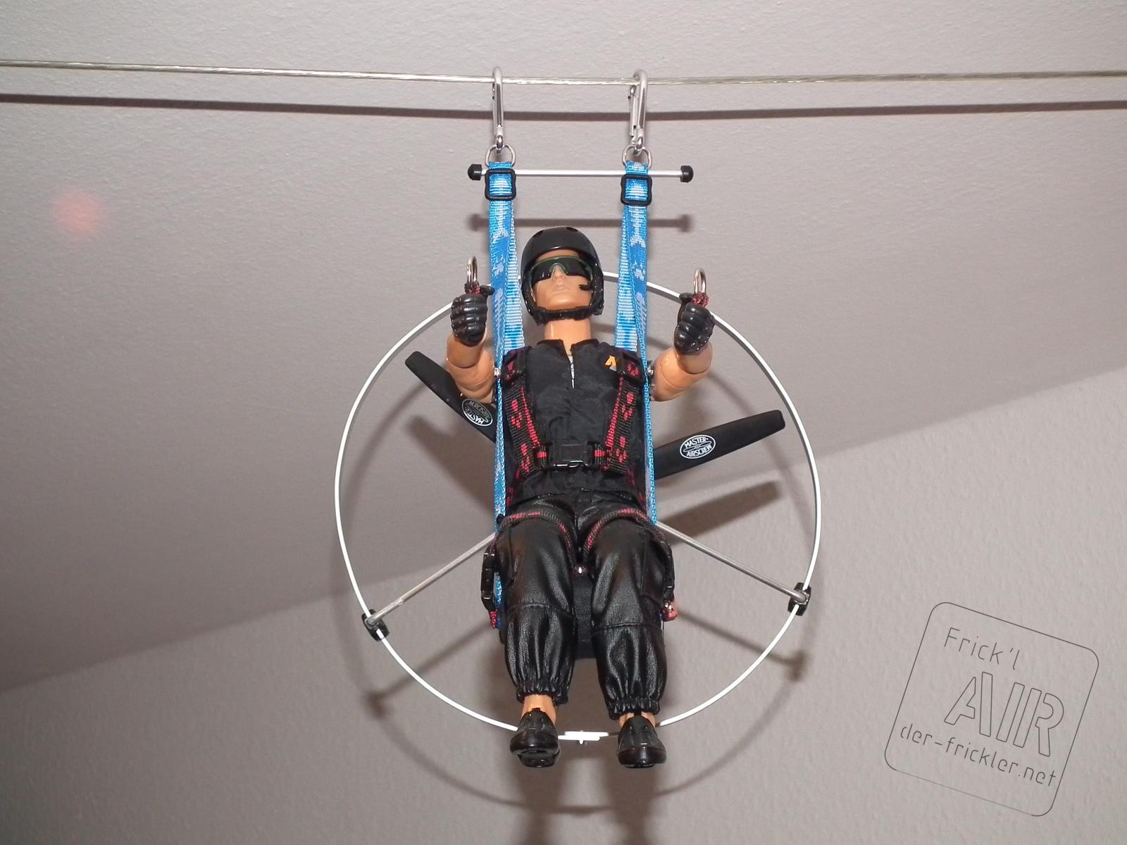 Paraglider [der-frickler.net]