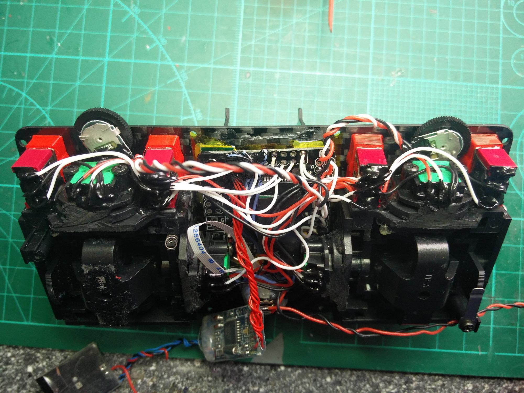 turnigy 5x 5ch mini transmitter manual